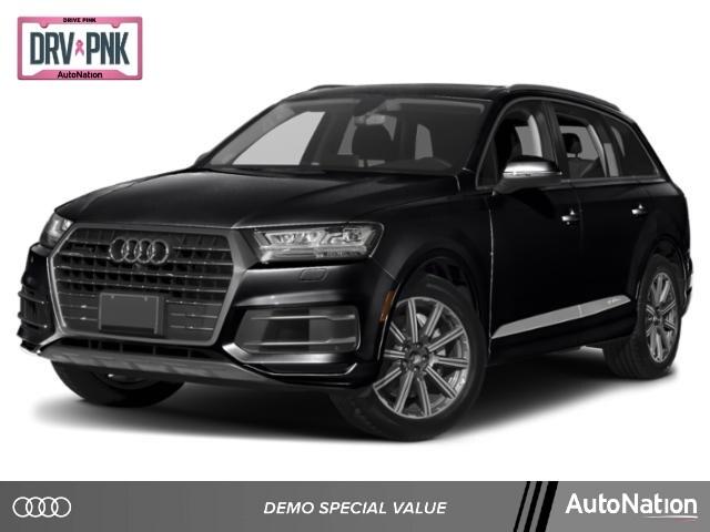 2019 Audi Q7 Premium Sport Utility