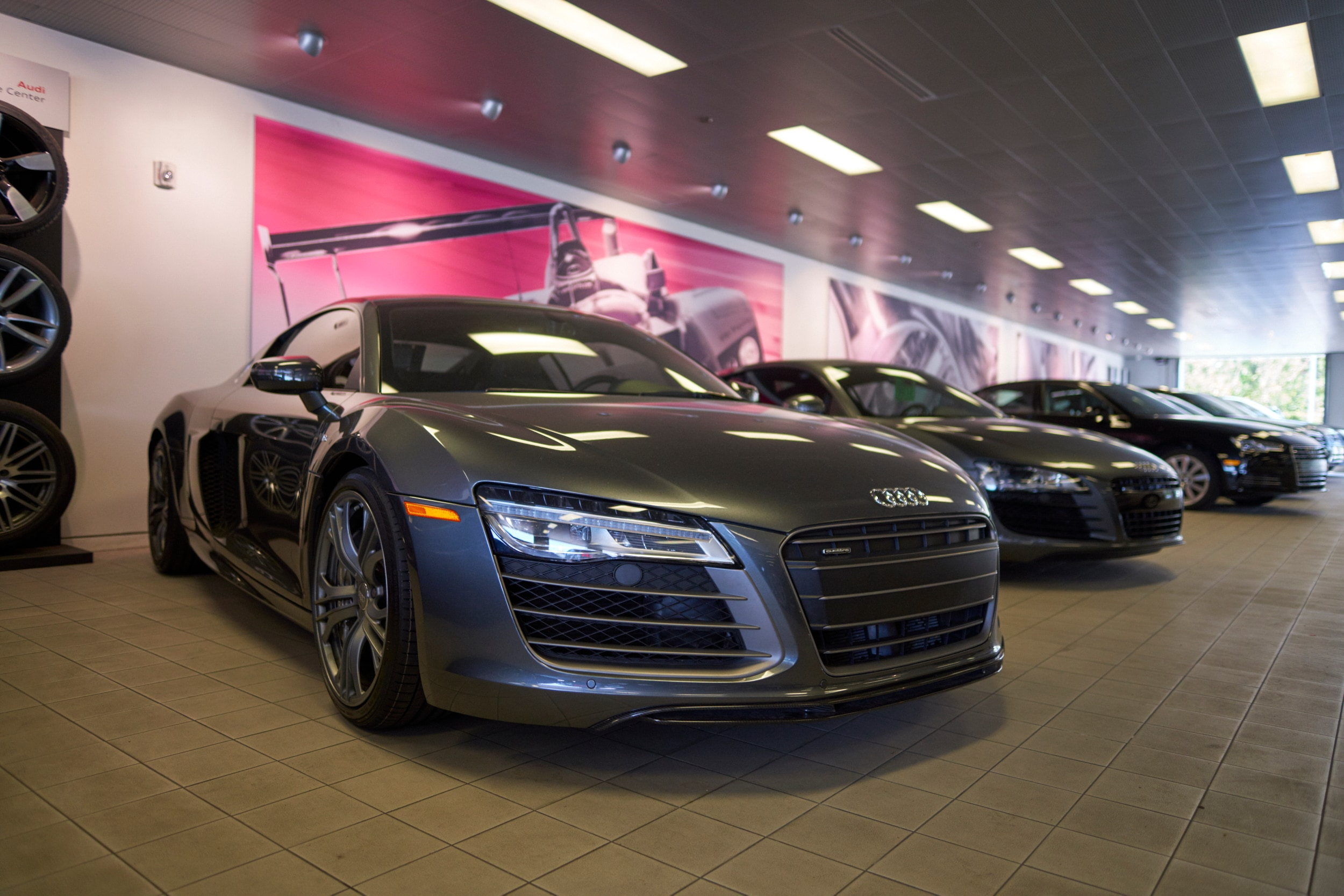 news tool dealer cruise odis control not working audi