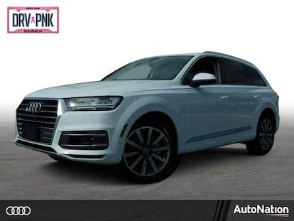 Audi Of Orlando >> New 2019 Audi Q7 For Sale At Audi South Orlando Vin