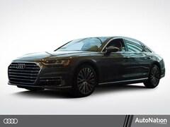 2019 Audi A8 L 3.0T 4dr Car