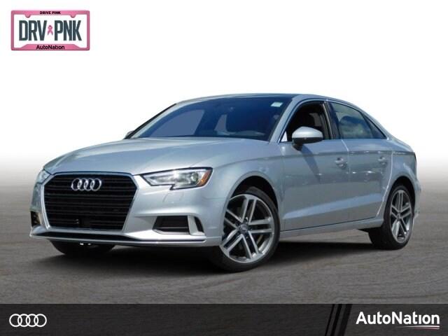 2019 Audi A3 Sedan Premium 4dr Car