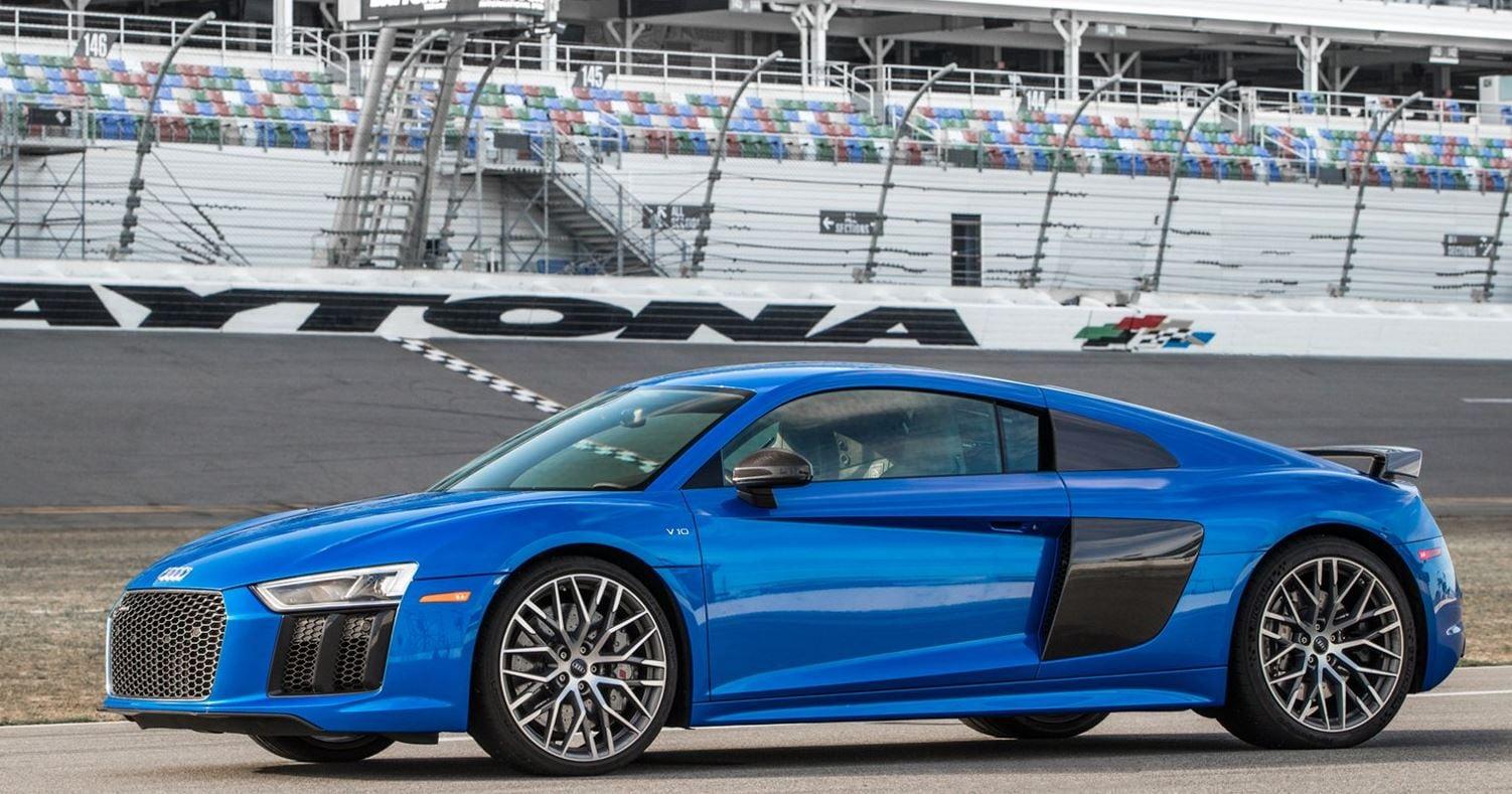 Renee Tracy Blog Post List Audi Springfield - Audi sports car list