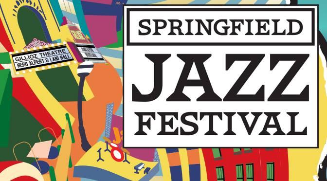 Springfield Jazz Festival