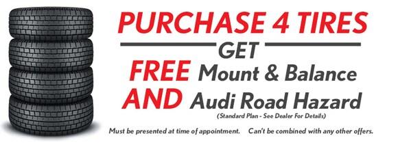 Audi Springfield Mo >> Audi Service Coupons | Maintenance Specials | Springfield MO