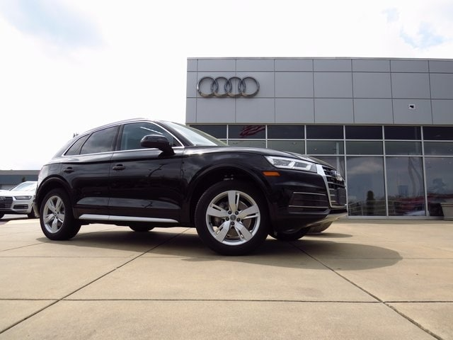 2016 Audi Q5 Springfield Mo Review Luxury Crossover