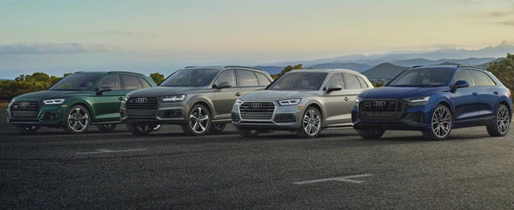 2019 Audi Q7 Review | Specs and Features | Springfield, near