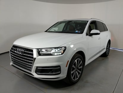 New 2019 Audi Q7 For Sale In State College Pa Serving Dubois St