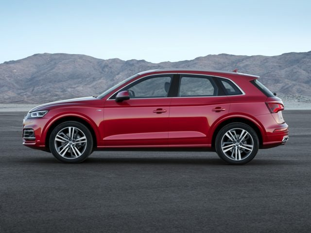 Audi State College Is An Audi Lease Or A Loan The Best Choice - Audi car loan