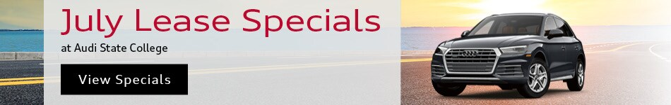 2019 - July New Specials