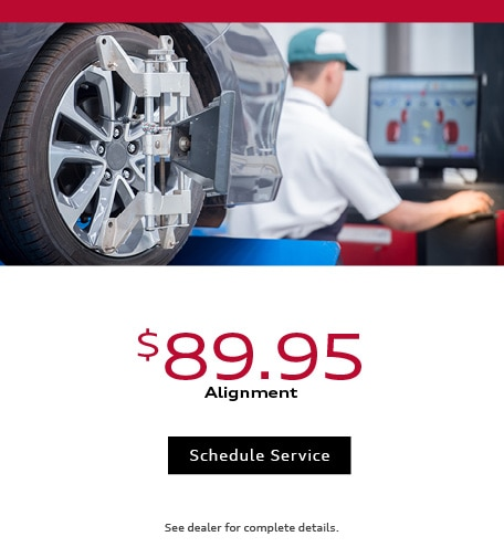 2019 - July Alignment Special