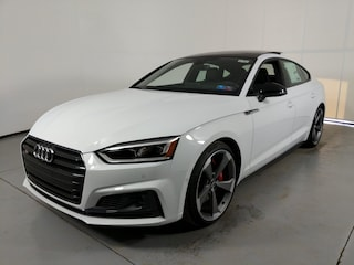 2019 Audi S5 3.0T Premium Hatchback A1334 for Sale in State College, PA, at Audi State College