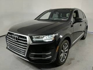 2018 Audi Q7 2.0T Premium SUV for Sale in State College, PA, at Audi State College