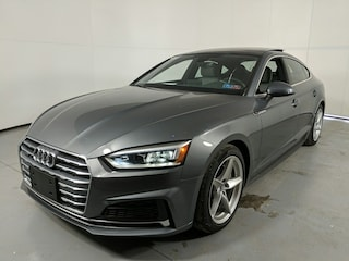 2019 Audi A5 2.0T Premium Plus Hatchback A1200 for Sale in State College, PA, at Audi State College