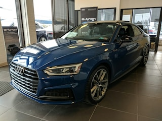 2019 Audi A5 2.0T Premium Plus Coupe A1294 for Sale in State College, PA, at Audi State College