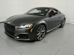 New 2018 Audi TTS 2.0T Coupe A5799 for sale near Williamsport, PA, at Audi State College
