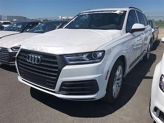2018 Audi Q7 2.0T Progressiv Quattro S LINE VUS
