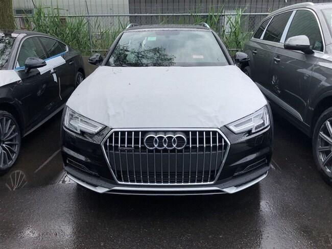 New 2018 Audi A4 Allroad For Sale At Audi St Bruno Vin Item Vin