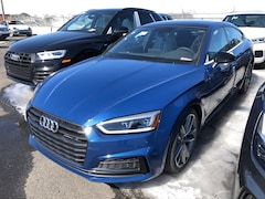 2019 Audi A5 45 Progressiv À hayon