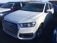 2018 Audi Q7 3.0T Komfort Quattro 8sp Tiptronic VUS