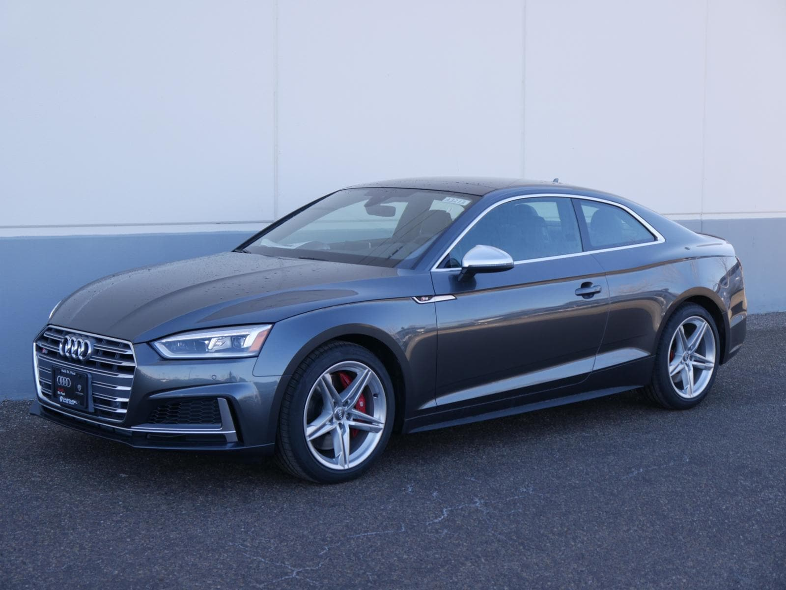 new audi s5 in maplewood mn inventory photos videos. Black Bedroom Furniture Sets. Home Design Ideas