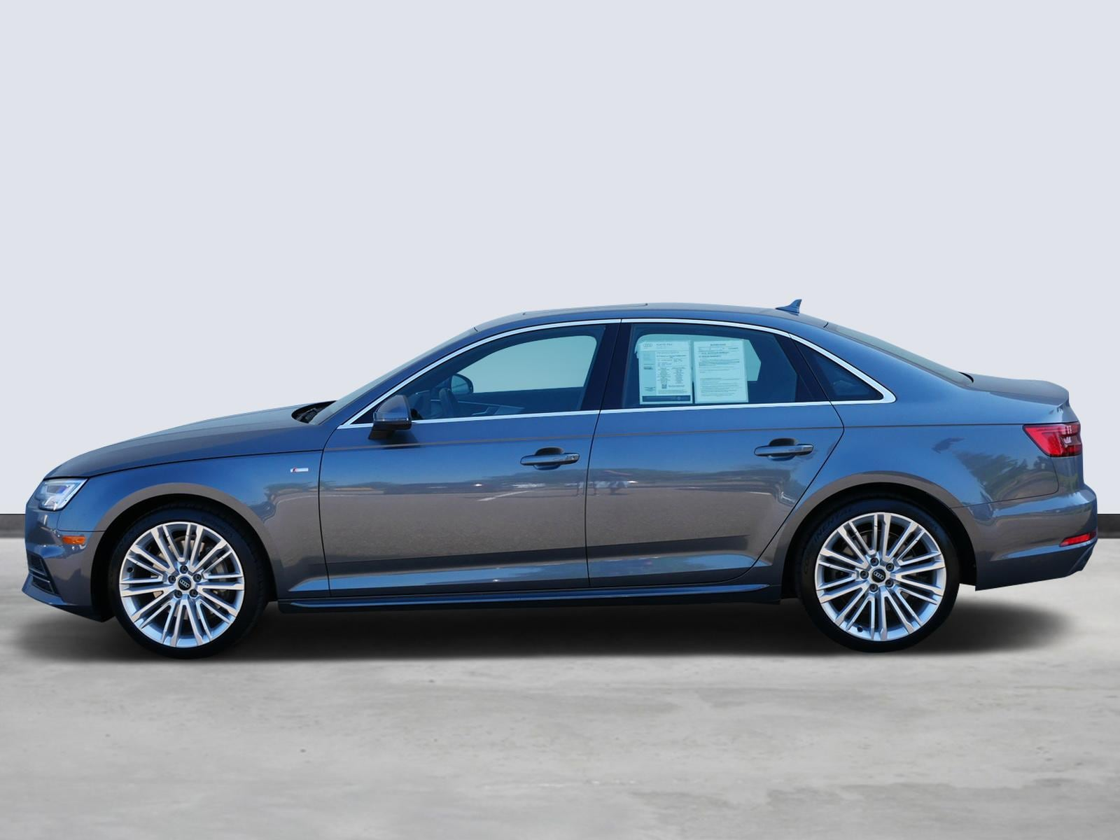 Used 2017 Audi A4 Prestige with VIN WAUFNAF44HN037365 for sale in Maplewood, Minnesota