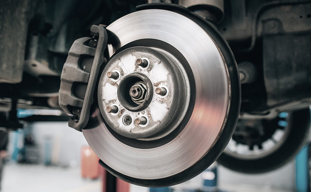 Audi Brakes and Brake Pad Service | Audi St Paul