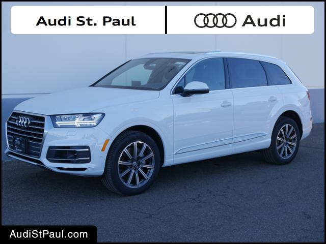 New Audi Q7 In Maplewood Mn Inventory Photos Videos Features