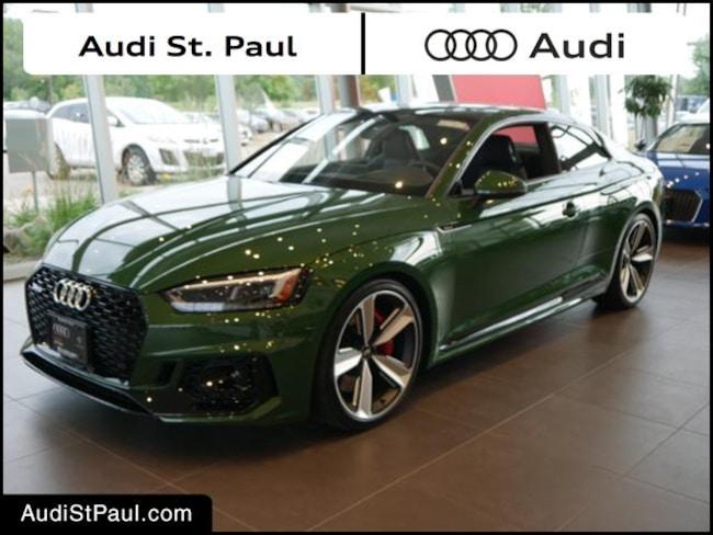 New Audi RS For Sale Near Minneapolis Audi St Paul In - Audi st paul