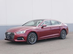 2019 Audi A5 Premium Plus Hatchback