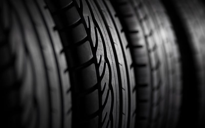 Digital Tyre Pressure Gauge Thread Depth Tire Suitable for AUDI A6