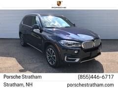 2018 BMW X5 Xdrive40e Sport Utility