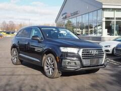2018 Audi Q7 2.0T Premium Plus Sport Utility