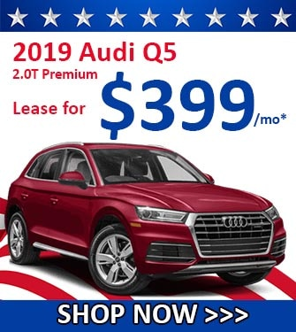 Audi Lease Deals >> Audi Lease Deals In Stratham Online Specials