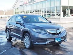 2017 Acura RDX Technology Package Sport Utility