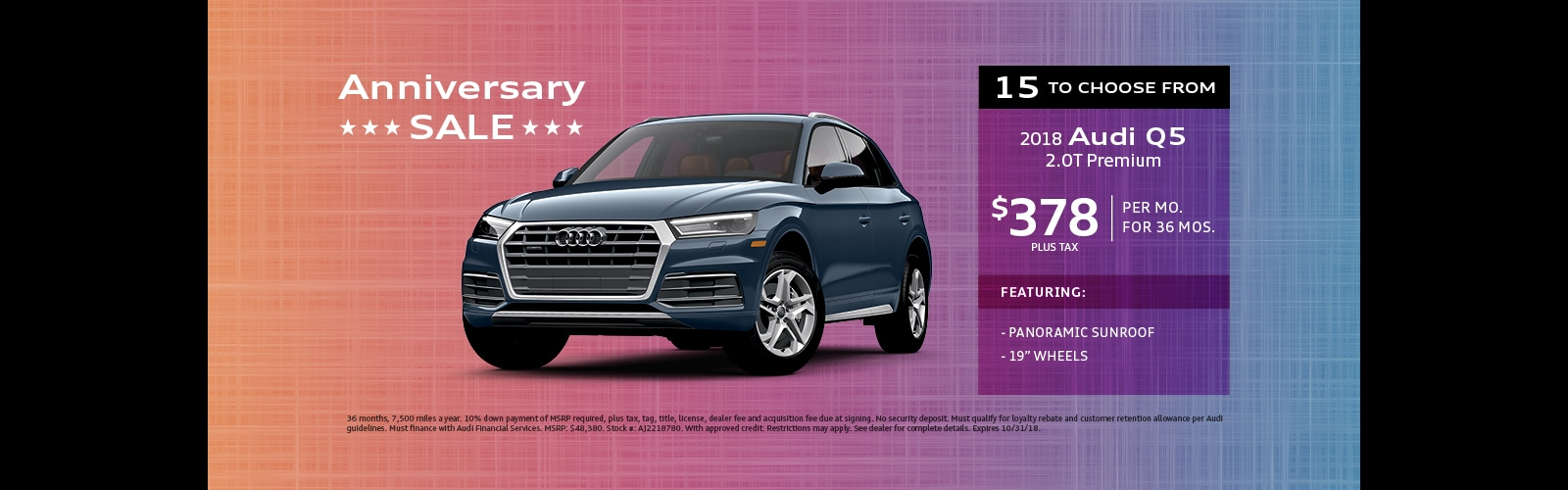 Official Audi Dealer In Stuart FL - Cascade audi