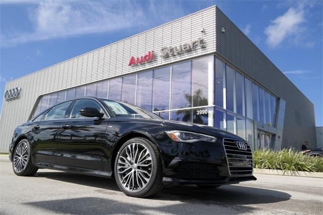 2018 Audi A6 2.0T Premium Sedan