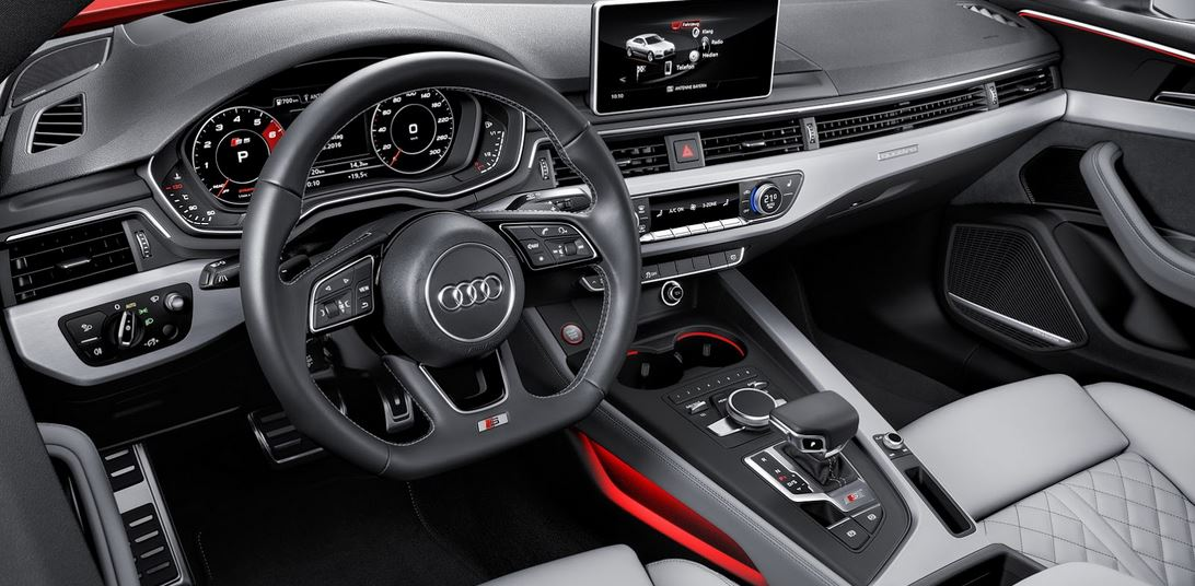 2018 audi a5 in houston texas audi sugar land