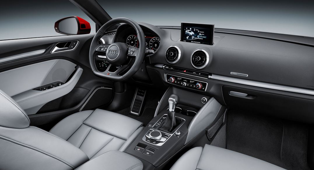 2018 Audi A3 In Sugar Land Houston Audi Sugar Land
