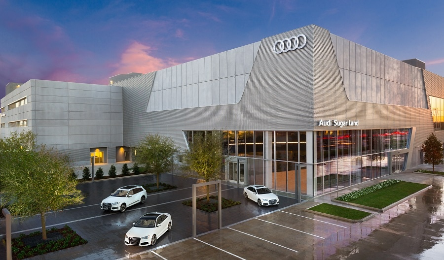 Sewell Audi Sugar Land >> About Audi Sugar Land in Sugar Land | Texas Audi Dealer Information