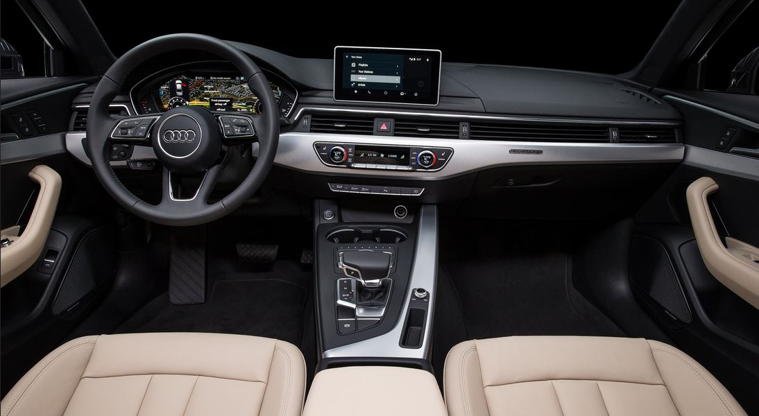 2018 Audi A4 In Sugar Land Houston Audi Sugar Land