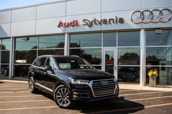 New Audi Q For Sale Sylvania OH - Audi q7 car sales