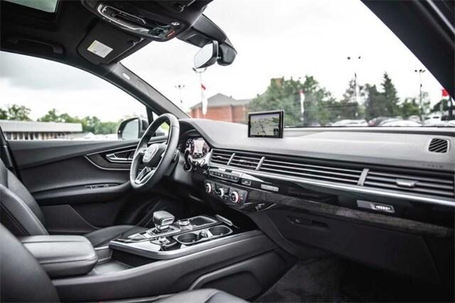 Used 2018 Audi Q7 For Sale   Sylvania OH