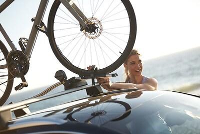 Audi Bike Carrier Special