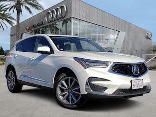 2020 Acura RDX Technology Package SUV
