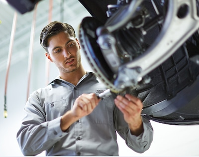 Brake Pads and Rotors Replacement Special