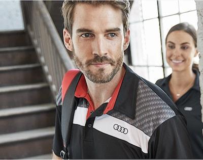 Audi Apparel Special