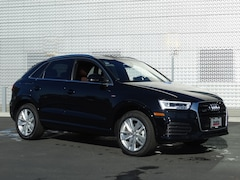 New 2018 Audi Q3 2.0T Premium Plus SUV SUV in Temecula, CA