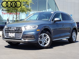 Certified Pre-Owned 2018 Audi Q5 2.0T Premium Plus SUV For Sale in Temecula, CA