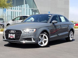 New  2019 Audi A3 2.0T Premium Sedan For Sale in Temecula, CA