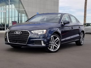New  2019 Audi A3 2.0T Premium Sedan For Sale in Temecula, CA
